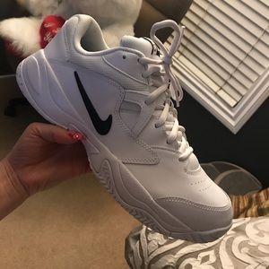 Men Nike walking shoes...Brand new